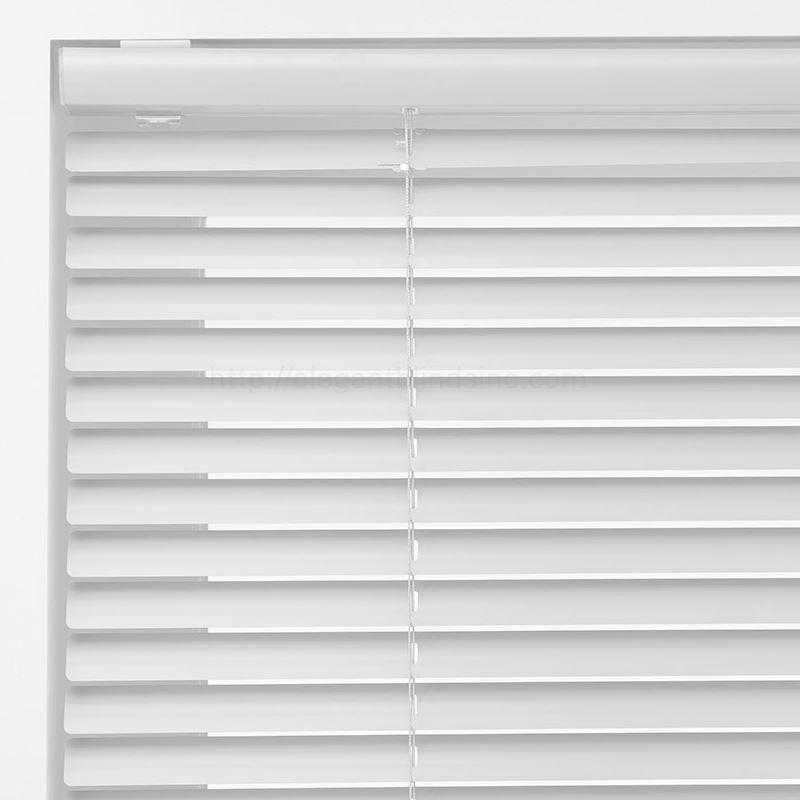1 Quot Mini Blinds Aluminum With Standard Colors