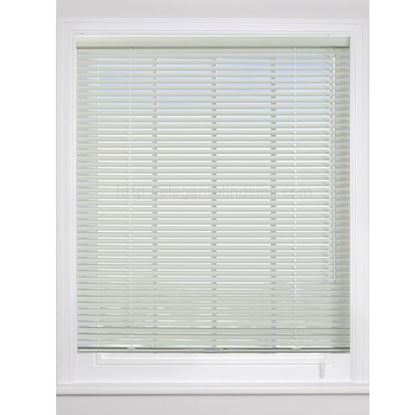"Picture of 1"" Estate Mini Blinds - Metallic Colors"