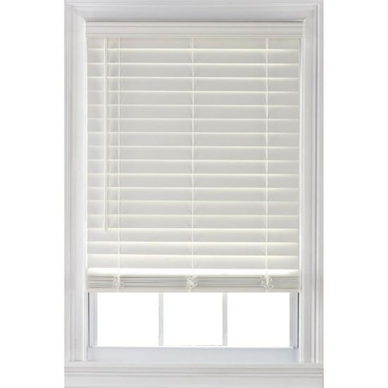 "Picture of 2"" Aluminum Blinds"