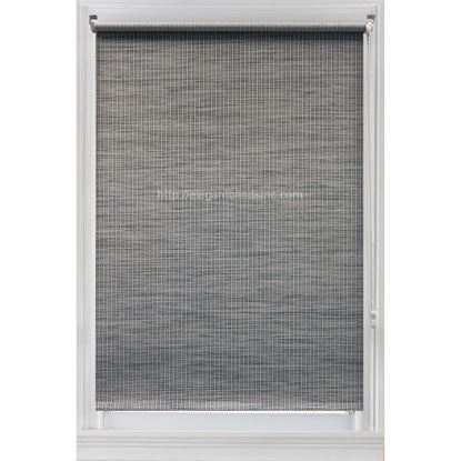 Clutch Roller Shades natural