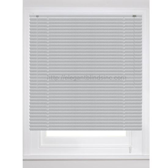"""Picture of 1"""" Dynasty Commercial Mini Blinds - Standard Colors"""