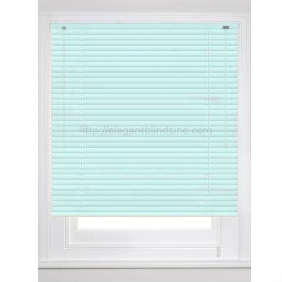 "Picture of 1"" Estate Mini Blinds - Standard Colors"